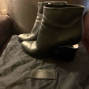 Alexander Wang Gabi Boot size 39.5